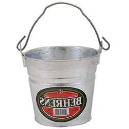 Behrens 1202 Hotdip Water Bucket, 2 Quarts