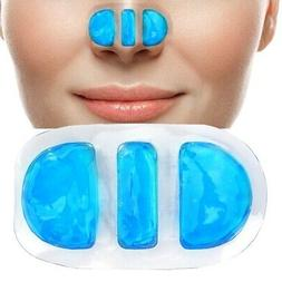 1x Gel Ice Pack Small Cold Hot Therapy Pad Reusable Nose Inj