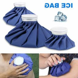 3 Sizes Healthcare Reusable Ice Bag Pack for Hot Cold Therap