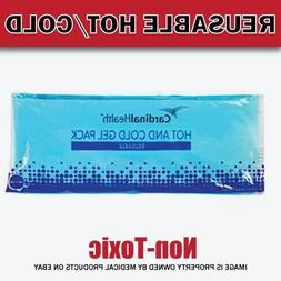 Reusable Flexible Comfort Gel Ice Pack Hot & Cold Compress N