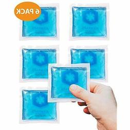 3x3 gel pack reusable hot or cold