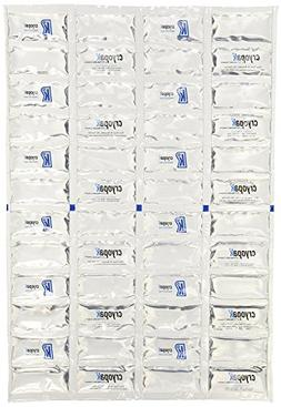 Cryopak 4 Large Multi Purpose Reusable 12x17 Non Toxic Ice B