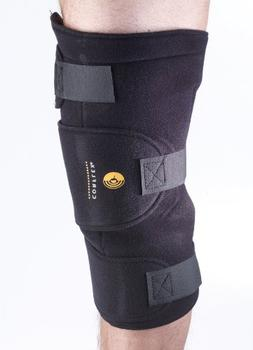 Corflex Cryotherm Knee Wrap - Knee Brace with Ice Pack-3 Poc