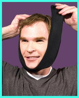 Face Caddy, Hot and Cold Therapy Wraps  for TMJ, Migraines,
