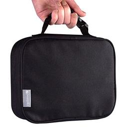 Portion Perfect Insulated Sleeve by Bentology - For Bento Bo