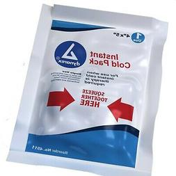 "Think Safe IP01a Cold Pack, 4"" W x 5"" H"