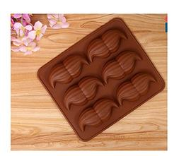 Beard Ice Cube Mold Tray Jelly Pudding Frozen Ice Mold Kitch