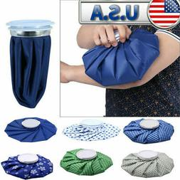by reusable ice bag pain relief heat