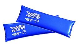 Chattanooga Re-usable ColPac Cold Therapy Blue Vinyl Cold Pa