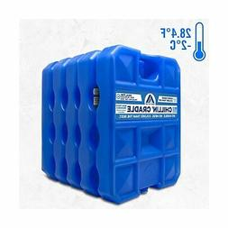 Arctic Ice Chillin Brew Series Reusable Cooler Pack X-Large