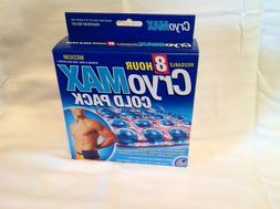 Cryo-MAX Cold Pack With Flexible Straps - Each