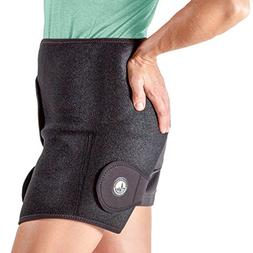 ACTIVEWRAP Heat or Soft Ice Support Wrap for Hip Replacement