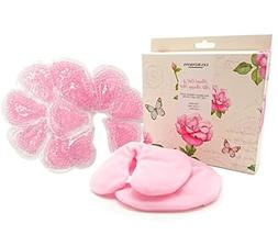 Les Bonbons Hot/Cold Therapy Breast Gel Pads | Cool & Soothi