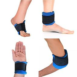 Hot/Cold Therapy #1 MULTI-USE Wrap For All Body Parts Includ