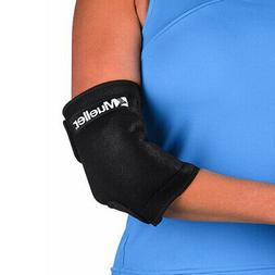 Mueller Cold/hot Therapy Wrap, Sm, Black, Small