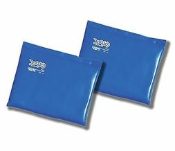 Chattanooga ColPac Blue Vinyl Ice Pack  - Standard, 11x14 In