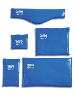 Chattanooga ColPaC Cold Pack - Blue Vinyl - Multiple Sizes A