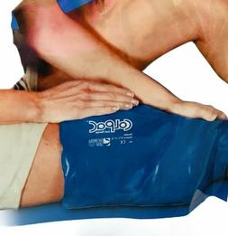 Chattanooga ColPac Reusable Gel Ice Pack Cold Therapy  - Blu