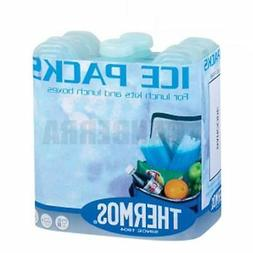 THERMOS COOL BAG ICE PACK FREEZE BOARD 100G PACK OF TWO