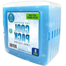 cool pack slim and reusable ice pack