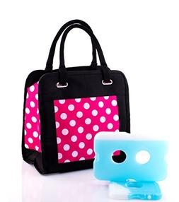 Chilly Bag Co. The Cooler Lunch Bag insulated cooler lunch b
