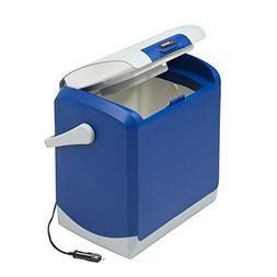 Wagan EL6224 24 Liter Electric Car Cooler and Warmer