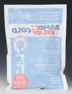 """6"""" x 9"""" Disposable Instant Cold Pack  - AB-266-553"""