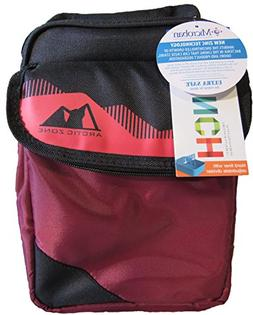 Expandable HardCore Lunch Pack Box- Newest Colors!