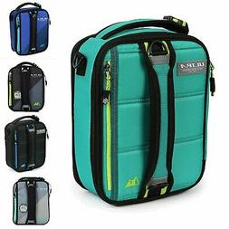 Expandable Lunch Pack Ultra Arctic Zone Plus 4 Containers wi