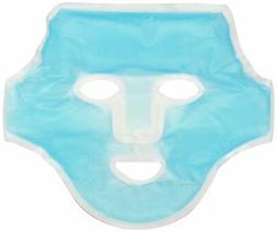 Facial Ice Pack - Latex-free & Remains Cold Longer by Accura