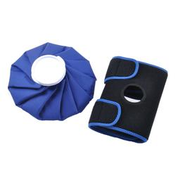 Fixing Band for Ice Bag Bandage Pack Wrap Pain Relief Therap