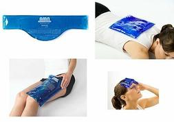 Torex Flat Hot Cold Therapy Cold Pack Rehab Ice/Heat Pack