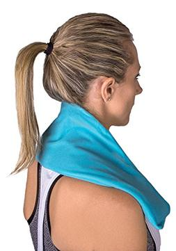"""IceWraps Flexible Gel Compress Cold Pack for Therapy - 12""""x2"""