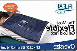 FlexiKold Gel Cold Pack  - A6302-COLD -