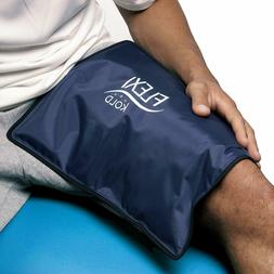 NatraCure FlexiKold Gel Ice Pack  - Reusable Cold Therapy Pa