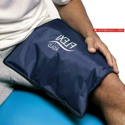 Flexikold Gel Ice Pack  - Reusable Cold Therapy P