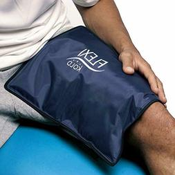 FlexiKold Gel Ice Pack  - One  Reusable Cold.