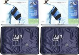 FlexiKold Ice Pack  - 2-PACK - SHIPS SAME DAY