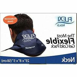 Cold Packs FlexiKold Neck  - A6301-COLD Health &amp