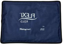 FlexiKold Gel Ice Pack  - One  Reusable Cold Therapy Pack  -