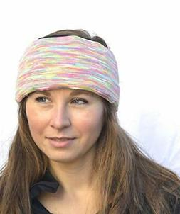 Headache Hat GO Wearable Ice Pack For Migraine Relief - Mult