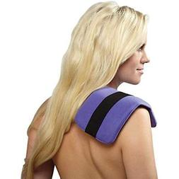 Heat Patches & Wraps ThermiPaq Shoulder Ice Pack And Hot Col