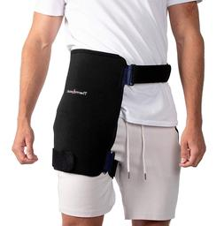 Hip Pain Relief Ice Pack Hot Cold Therapy Reusable Extra Lar