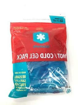 ICEWRAPS Hot and Cold Gel Packs 2.2 oz 6 ct