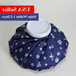 Hot And Cold Ice Pack Reusable Pain Relief Compress Bag Medi