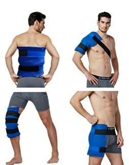 hot and cold therapy koo care flexible