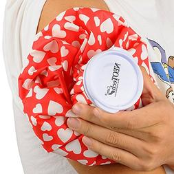 Neotech Care Ice Bag for Injuries, Swelling, Headache, Pain