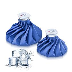 New Ice Bag Packs Of 2 Compact and comfortable For Sport Inj
