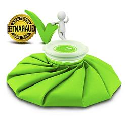 ON SALE! Best Ice Bag for Hot and Cold Treatments. Tough, Lo