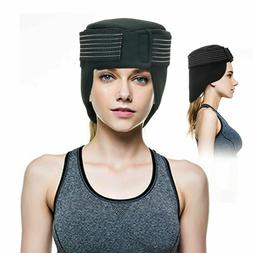 ARRIS Ice Cap for Headache and Migraine Pain Relief Hat with